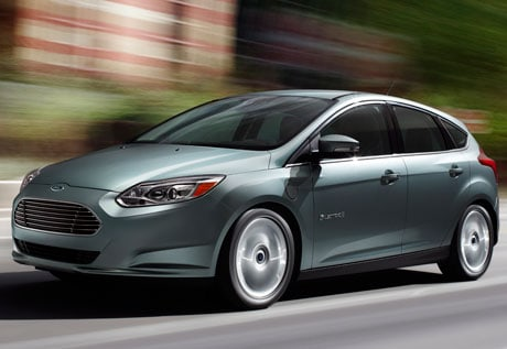 ford focus electric blog1